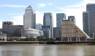 canary-wharf-office lease disputes