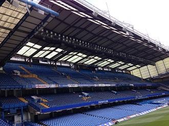 Chelsea FC Redevelopment