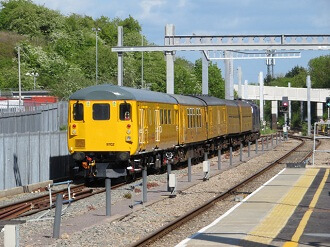 Small Businesses Challenge Network Rail as Sale Coincides With Rent