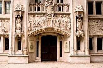 UK Supreme Court - Diversity