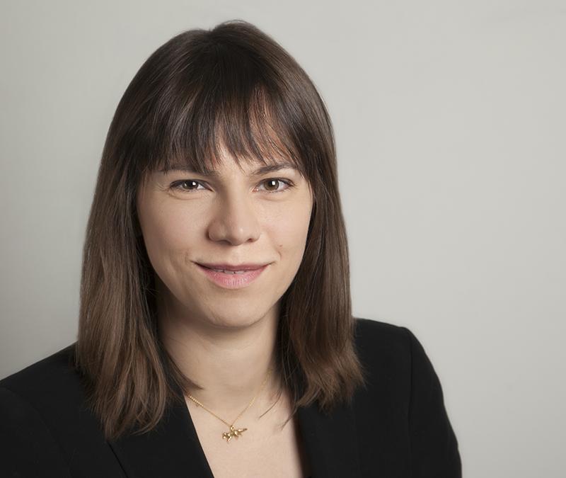 Katherine Bereza