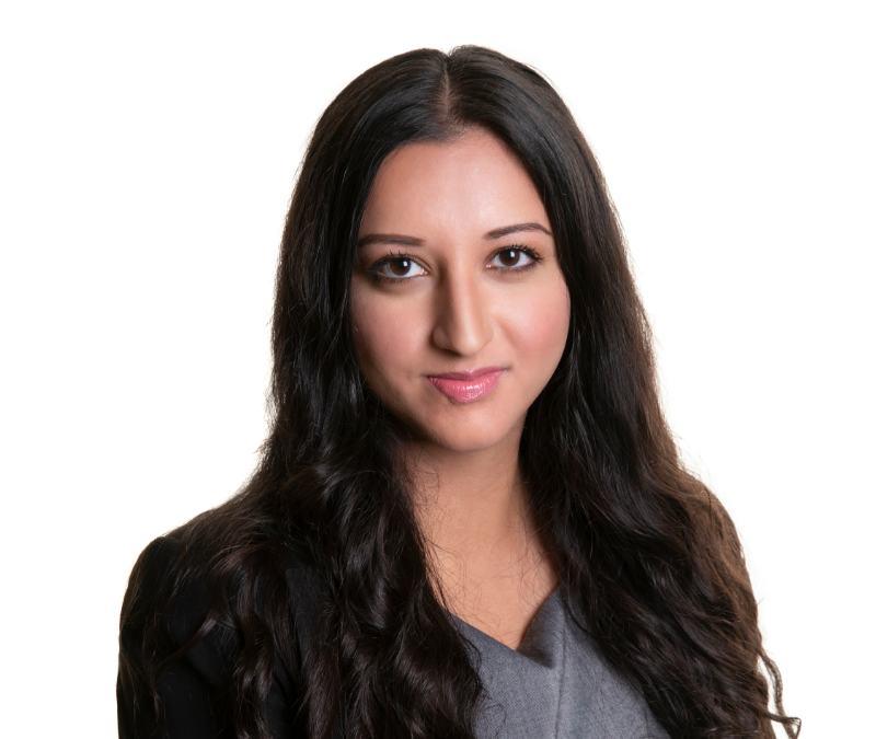 Jasmin Dhillon