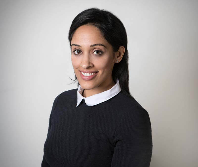 Jeenna Khela