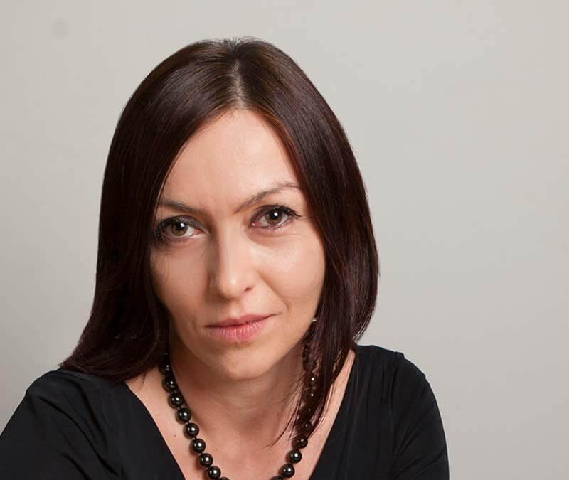 Ania Lindsay