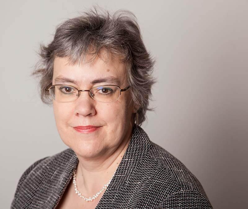 Suzanne McCulloch