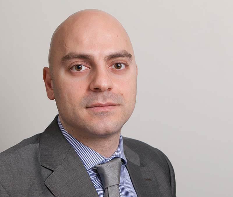 Serdar Mehmet
