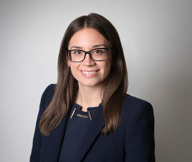 Michelle Waligora