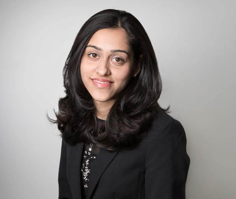 Nabeesa Fernandes