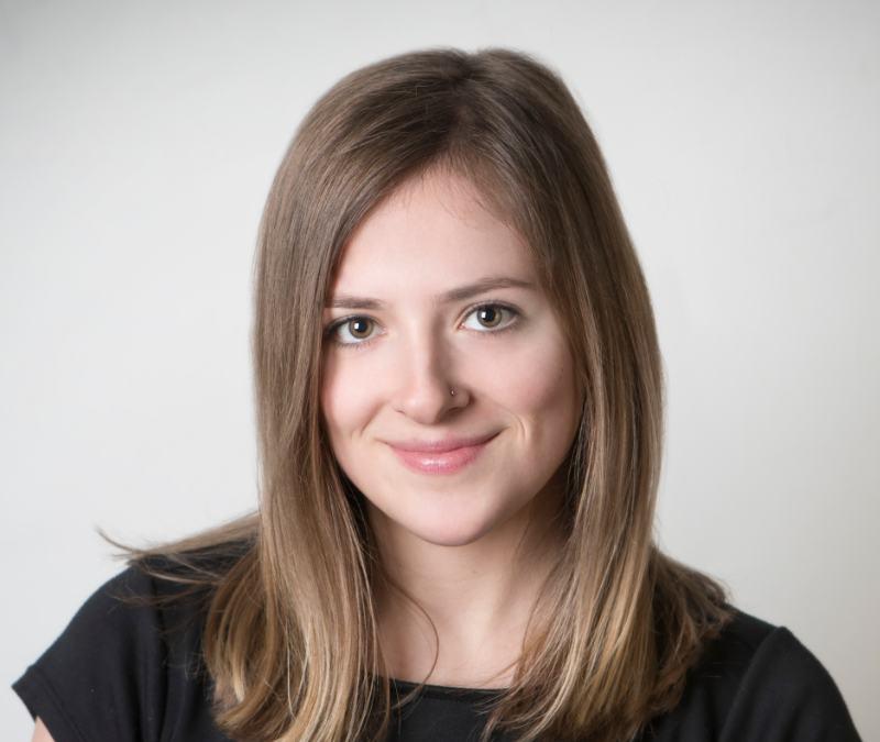 Rebecca  Eastwood