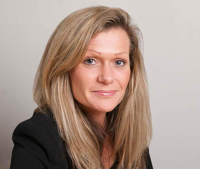 Debbie Rodaway