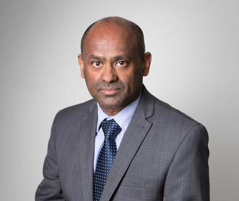 Siraj Aziz