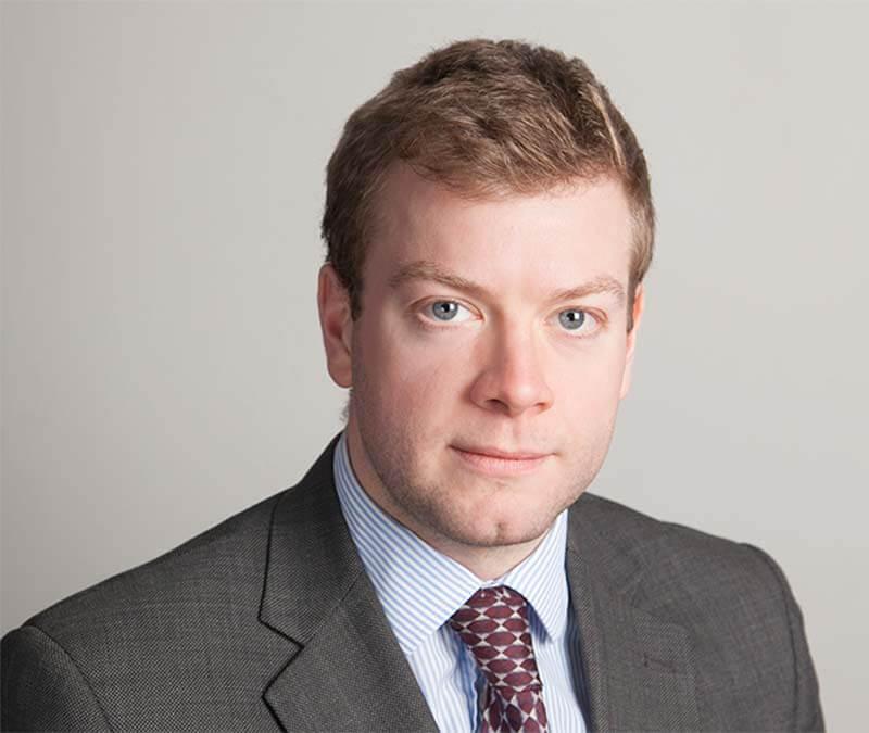 Nick Southworth