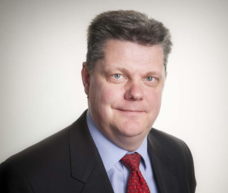 Mark Ibbitson