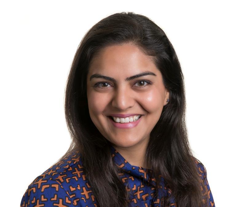 Saira Ahmed