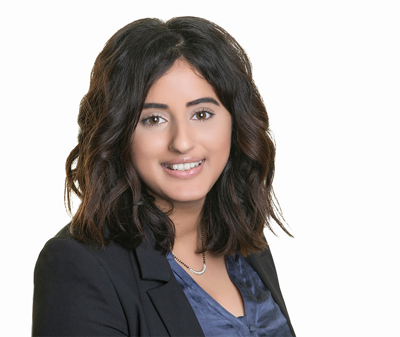 Manisha Fatania