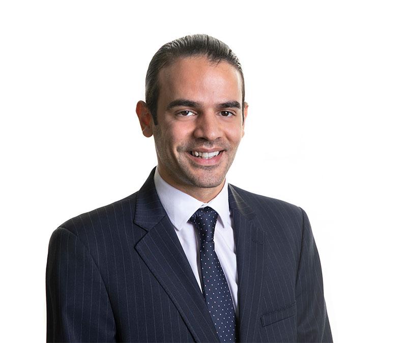 Michael Charalambous