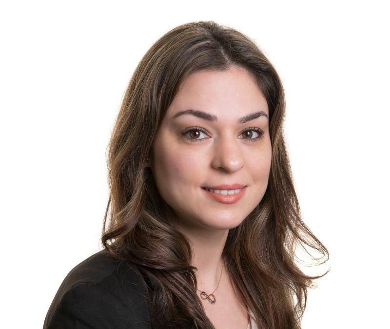 Natalie Amara