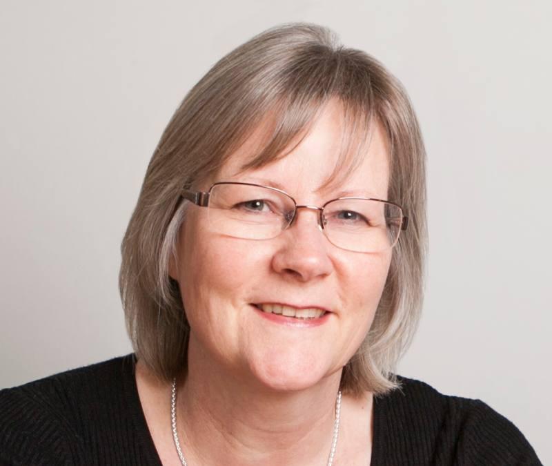Elaine Bohnel