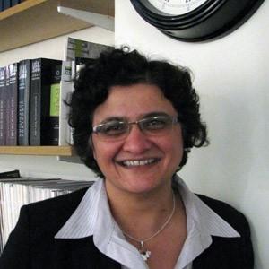 Salima Mawji